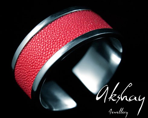 akshay jewellery