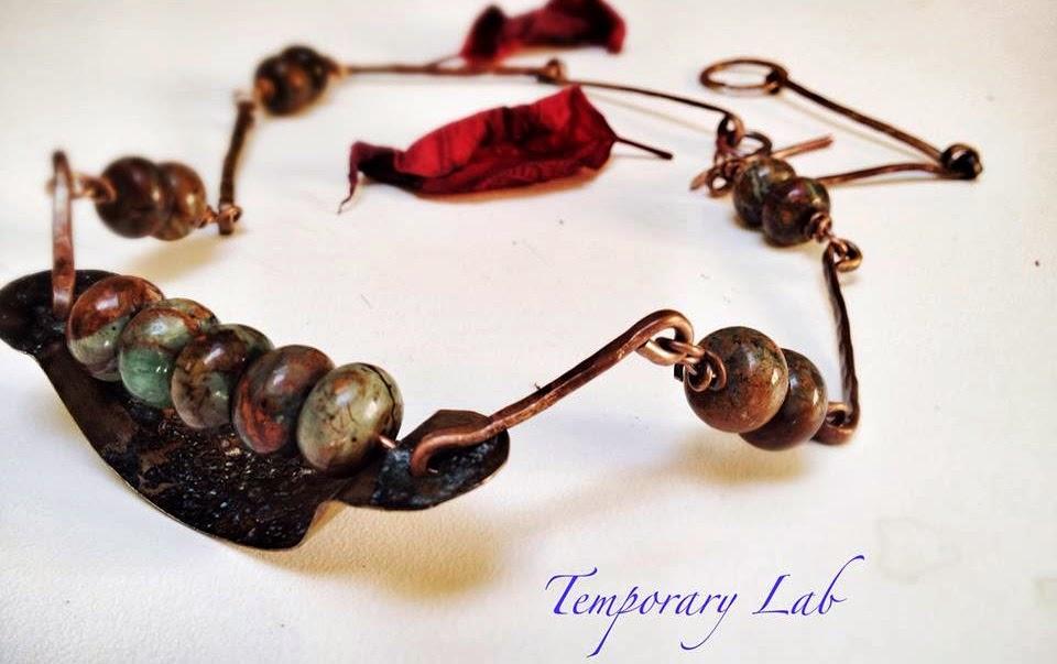 temporary lab