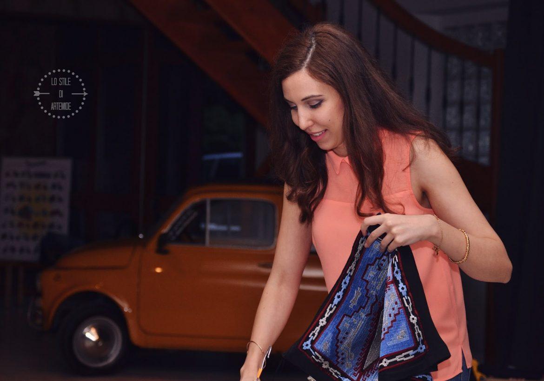 riuso fashion swap party avellino