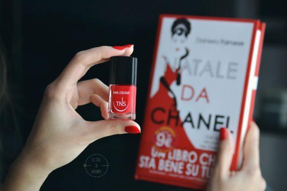 Natale da Chanel