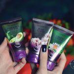 Creme mani TNS Cosmetics
