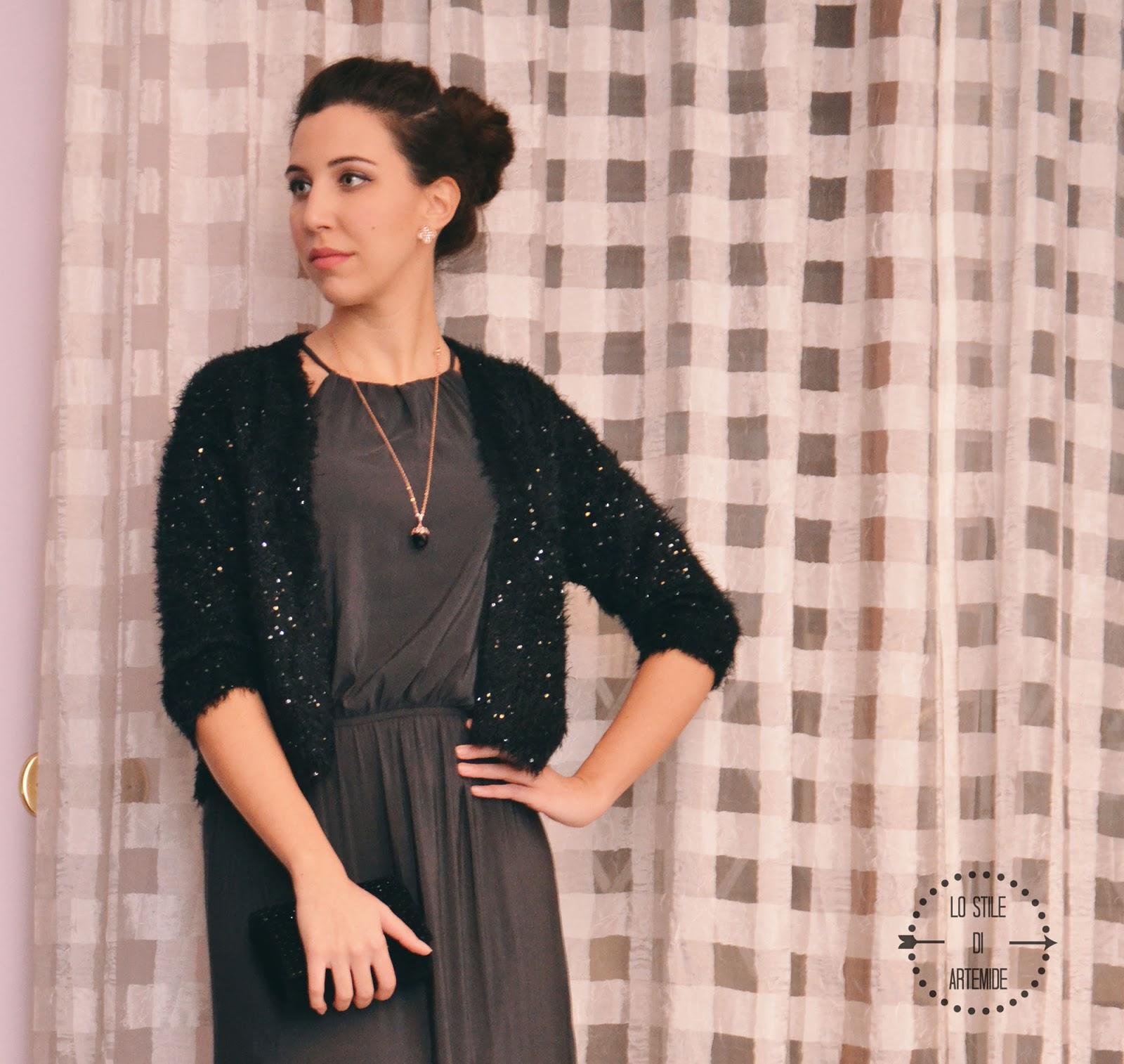 Outfit matrimonio du0026#39;inverno eleganza nonostante il freddo - Lo stile di Artemide