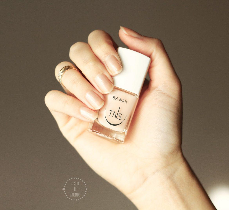 base smalto BB nail