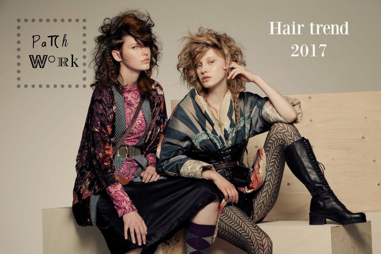 Tendenze capelli inverno 2017
