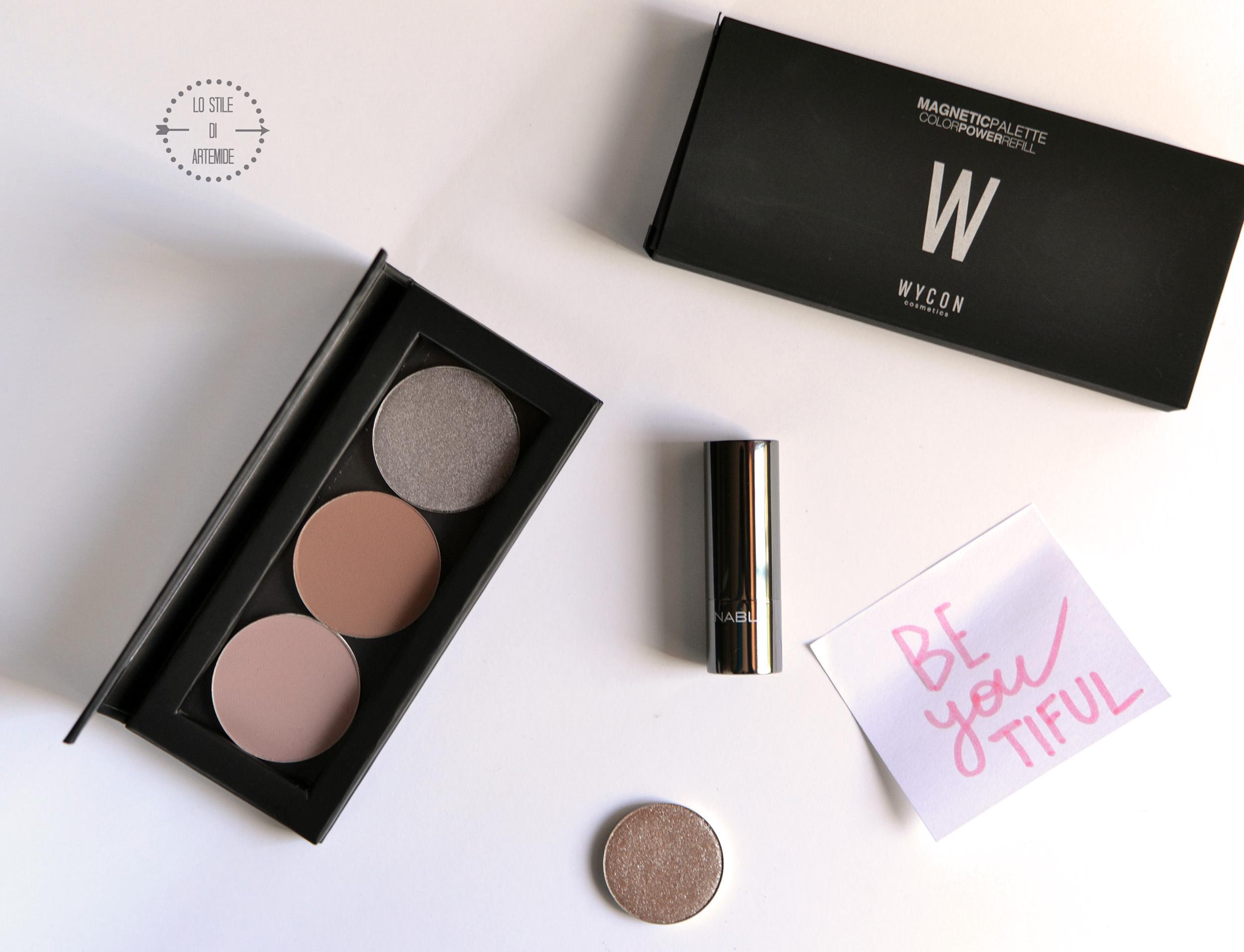 app webank per gli acquisti online di make-up