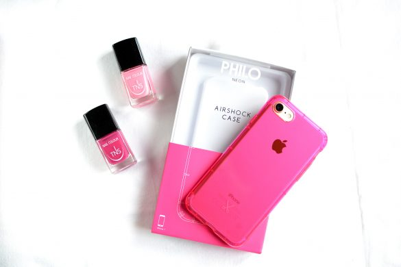 cover iPhone 7 PHILO