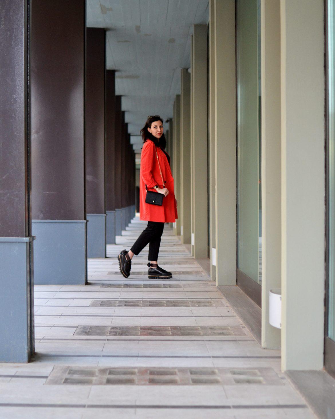 giacca lunga