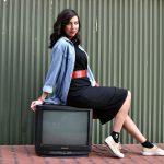 Donatella Gaeta fashion blogger italia