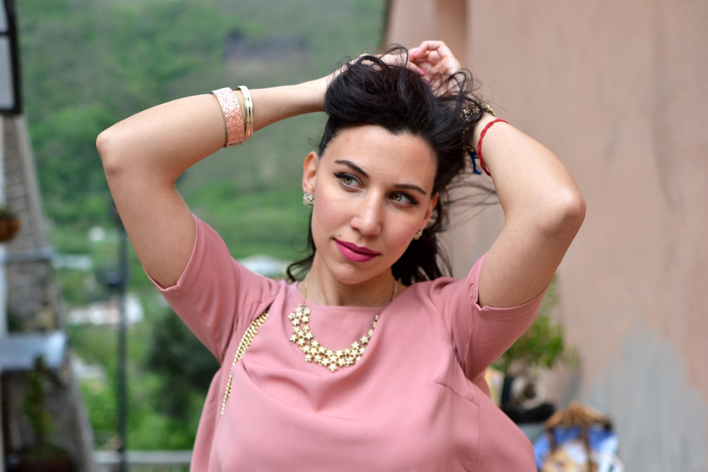 Lo stile di Artemide fashion blog