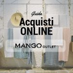 acquisti online su Mango Outlet Italia