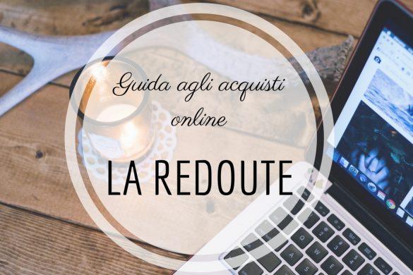 acquisti online su La Redoute