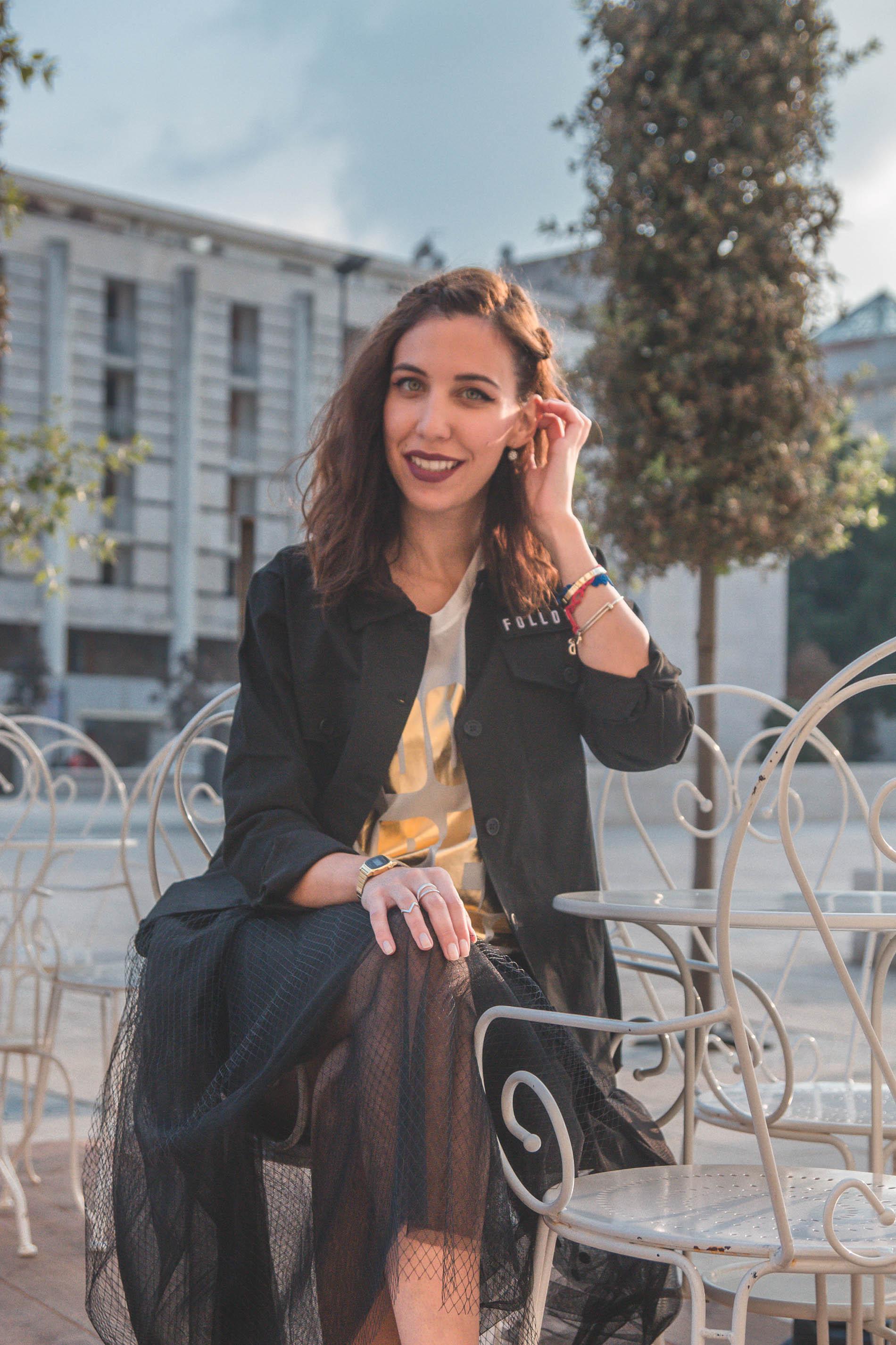Alessia Gaeta Foto