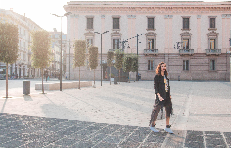 shooting moda avellino