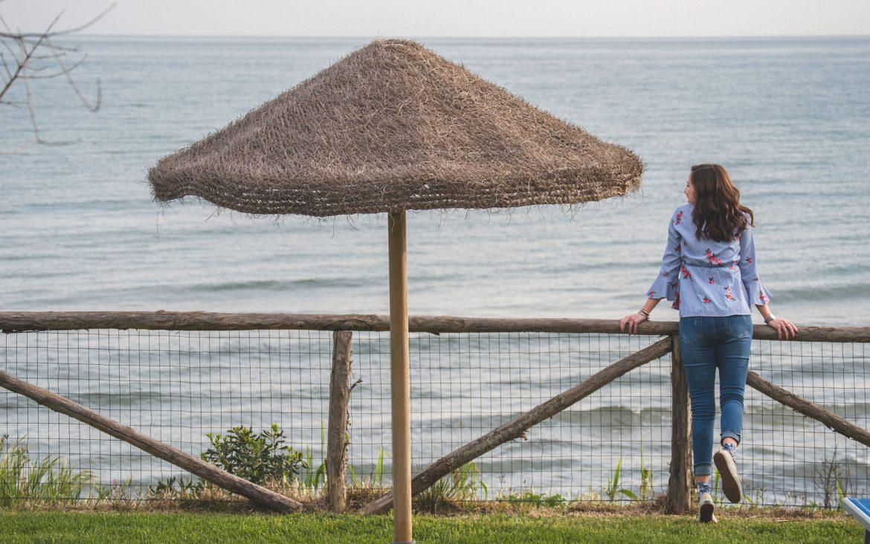Holiday Village: villaggio vacanze nel Lazio sul mare