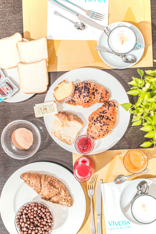 6 buoni motivi per scegliere Vivosa Apulia Resort per le tue vacanze