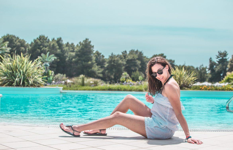 Per allontanare lo stress ci vuole una vacanza qui: Vivosa Apulia Resort 2018