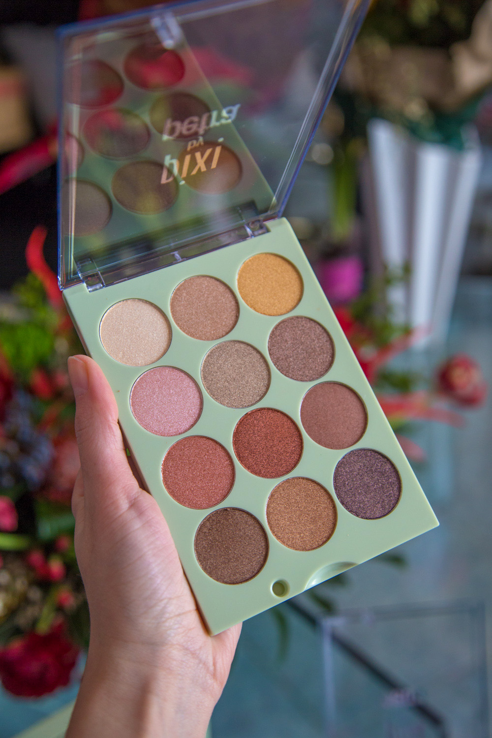 pixi beauty reflex light palette