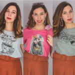t-shirt eco friendly pac design