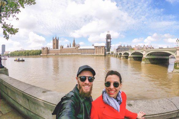 Visitare Londra in 4 giorni