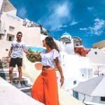 Santorini low cost: risparmiare nell'isola greca più bella