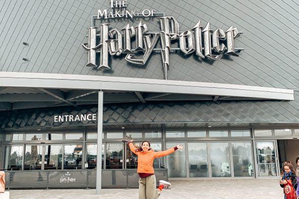 Harry Potter Studios Londra: il mio viaggio nella magia