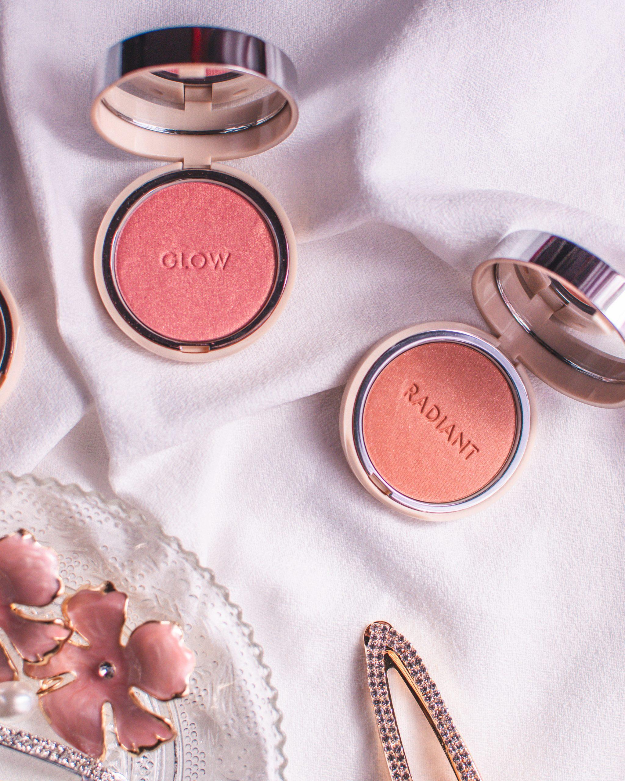 extreme blush radiant e glow
