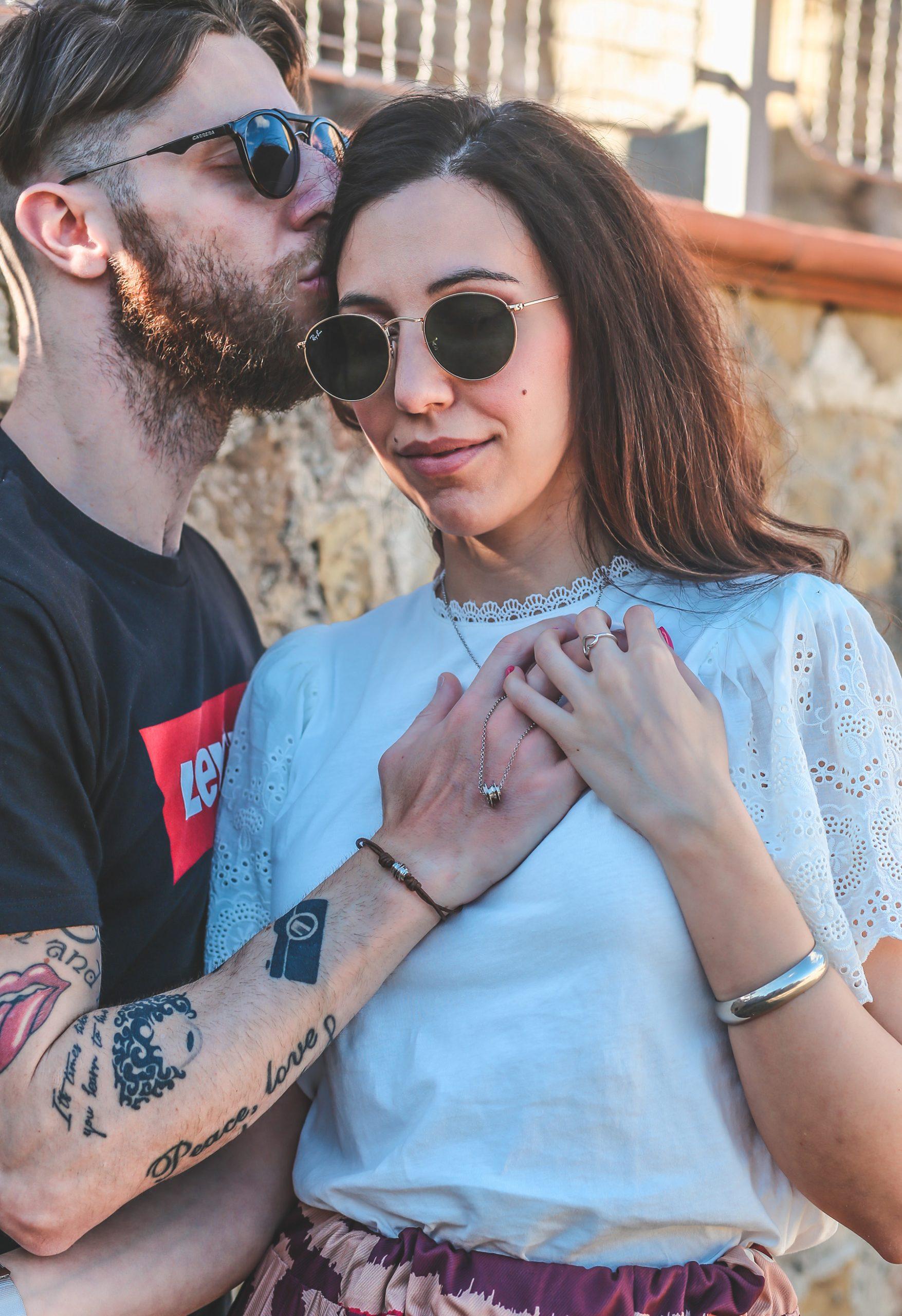 gioielli per fidanzato