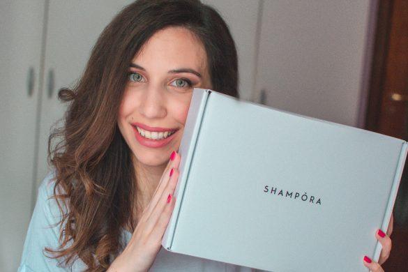 Kit shampoo personalizzato Shampora